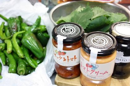 長野の胡椒