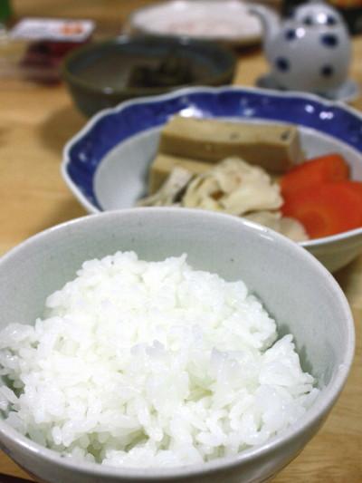佐渡のお米